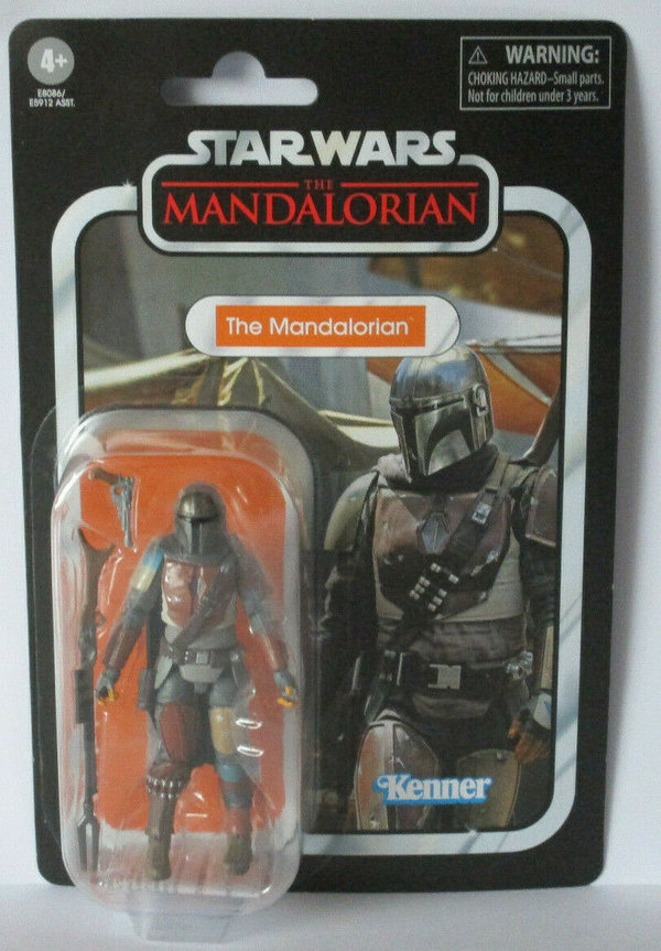 The Mandalorian | TVC #166 OVP