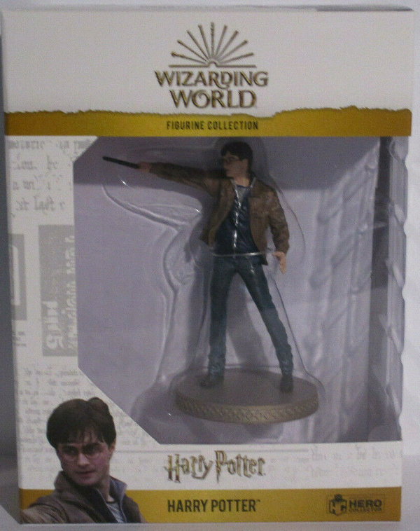Harry Potter| Sammelfigur OVP